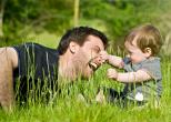 Ученые определили возраст, когда мужчине заводить ребенка