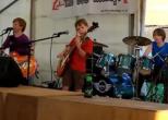 Юные гитаристы покоряют интернет