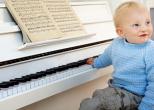 Уроки музыки повышают умственные способности детей