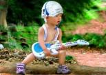 Уроки музыки способствуют развитию ребенка
