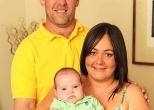 Женщина забеременела естественным путем после ЭКО