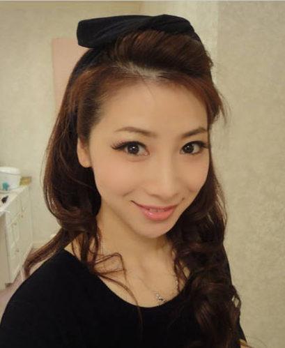 Масако Мизутани  (Masako Mizutani) — вечно молодая мама