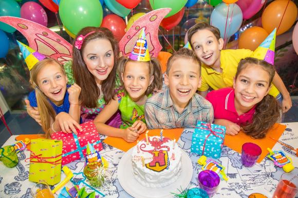 Как выбрать программу для детского праздника?
