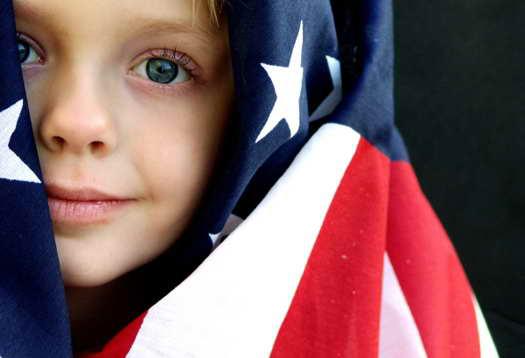 Как в США в один день исчезло 7 миллионов детей?