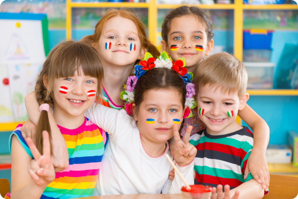 Как выбрать языковую школу для ребенка?