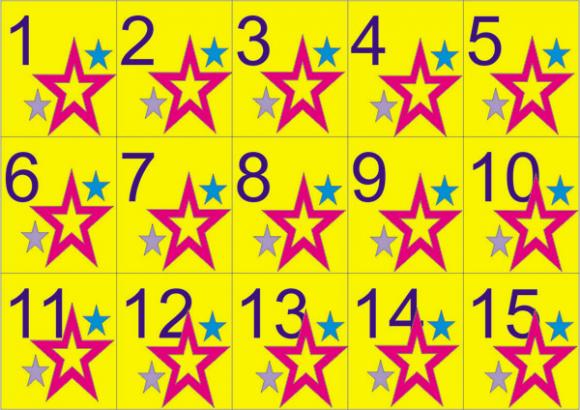 Конкурс беспроигрышная лотерея на дне рождения