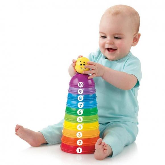 Правильные игрушки для самых маленьких