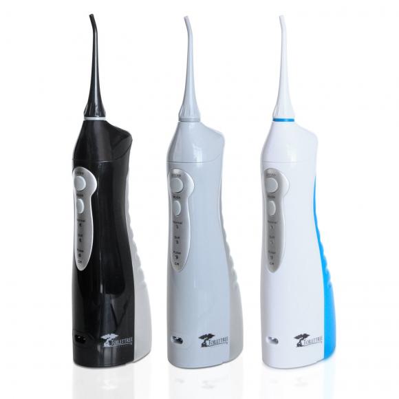 Ирригатор для чистки зубов в домашних условиях